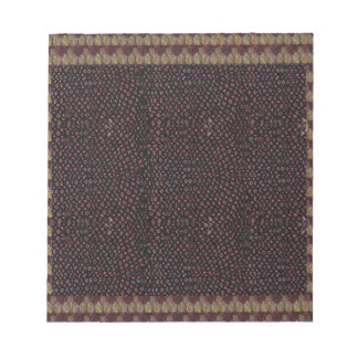 Fabric Texture Template add TEXT GREETING image 99 Notepad