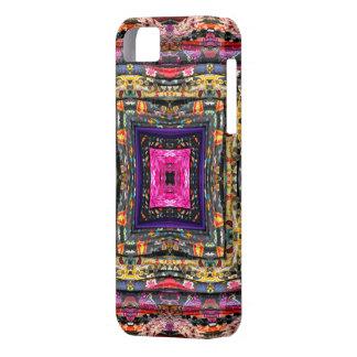 Fabric Wraps iPhone 5 Cases