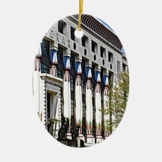fábrica anterior de Carreras, Londres Adorno
