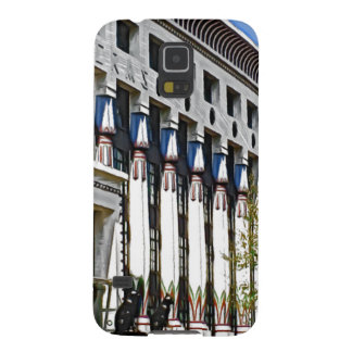 fábrica anterior de Carreras, Londres Carcasa Para Galaxy S5