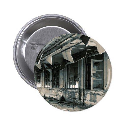 Fábrica de la careta antigás pin