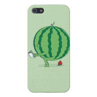Fábrica de la fresa iPhone 5 carcasas