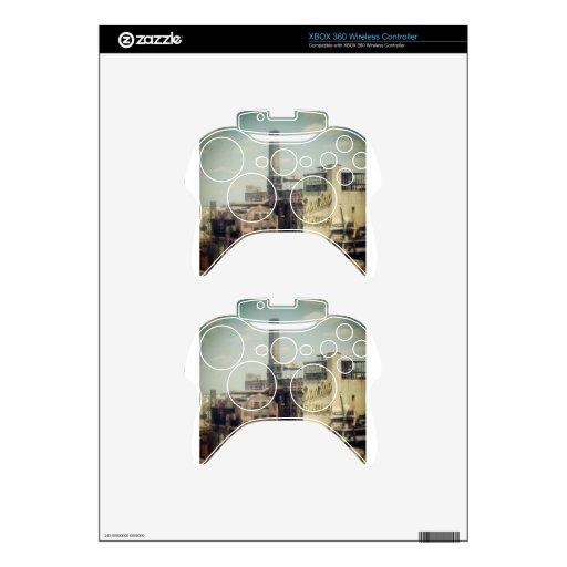 Fábrica del azúcar de Brooklyn Mando Xbox 360 Skins