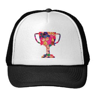 Fábrica del diseño del premio - inspire la gorros bordados