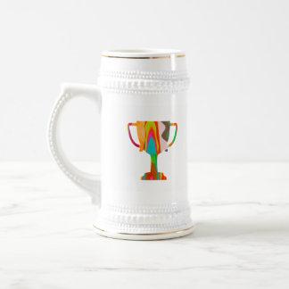 Fábrica del diseño del premio - inspire la jarra de cerveza