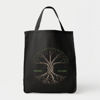 Fábrica del oxígeno bolsa tela para la compra