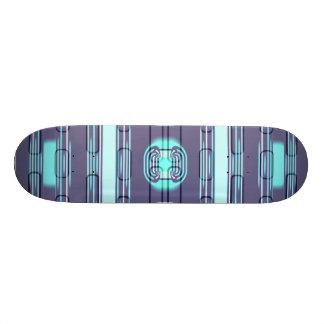 fábrica moderna 01 del modelo skateboards