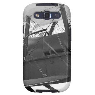 Fábrica real SE.5a de los aviones Samsung Galaxy S3 Funda