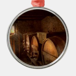 Fabricante de cerveza - el sótano de los brewmaste ornamente de reyes