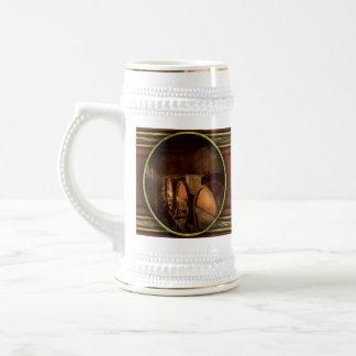 Fabricante de cerveza - el sótano de los jarra de cerveza
