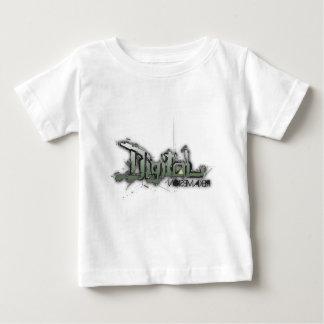 Fabricante del ruido de Digitaces Camiseta