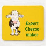 Fabricante experto del queso tapete de raton