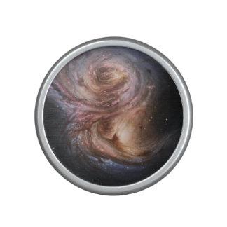 Fábricas de la estrella en el universo distante altavoz bluetooth