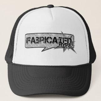 Fabricated Hype Logo Trucker Hat