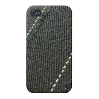 Fabricated Covers For iPhone 4