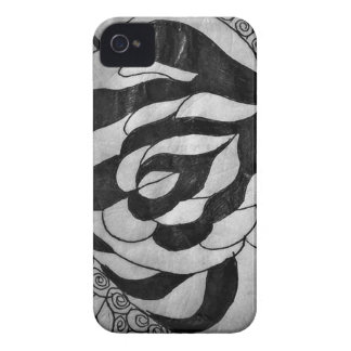 Fabricated Story Intervals iPhone 4 Case-Mate Case