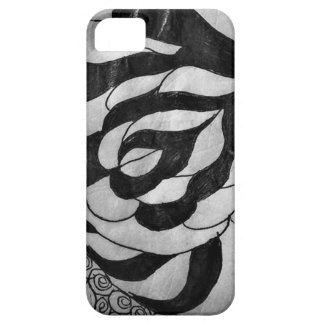 Fabricated Story Intervals iPhone SE/5/5s Case