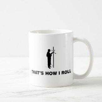 Fabricator Coffee Mug