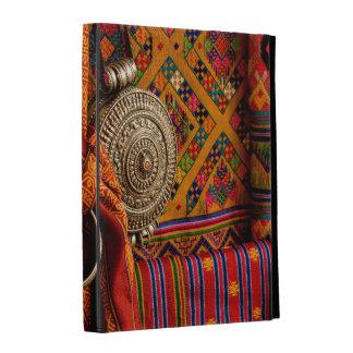 Fabrics, Bhutan iPad Folio Cover