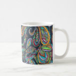 fabrique abstract 1 coffee mugs