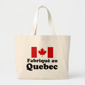Fabrique au Quebec Bag