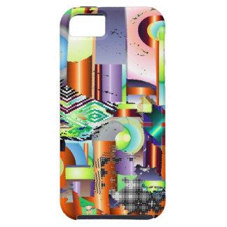 fabrique iPhone 5 Case-Mate coberturas