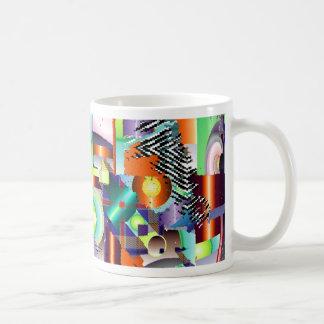 fabrique taza