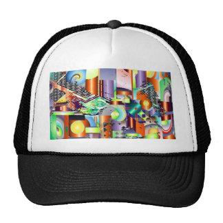 fabrique trucker hat