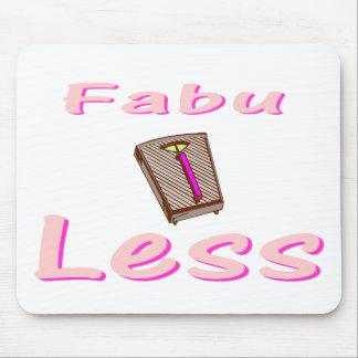 Fabu-less Tapete De Ratones