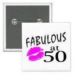 Fabuloso en 50 pin