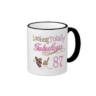 Fabuloso en 87 tazas de café
