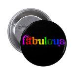 Fabuloso Pin