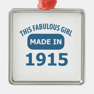 Fabulous 1915 year old designs christmas tree ornaments