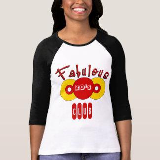 Fabulous 20's Club Shirts T-Shirts 30's 40's 50's