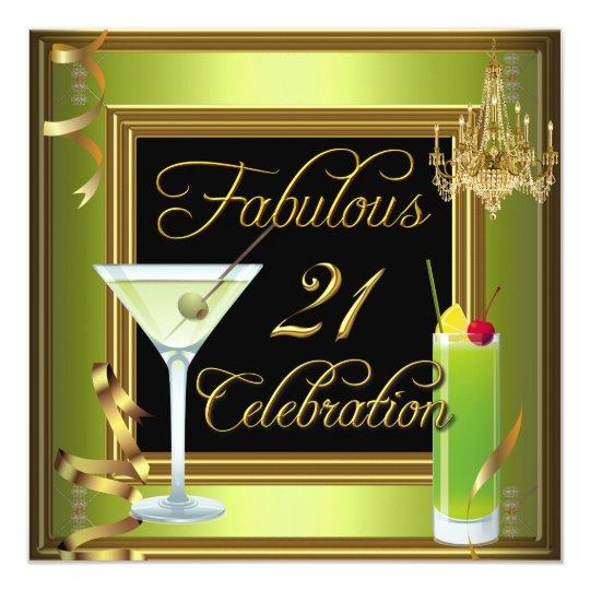 21 Fabulous Wedding Photo Display Ideas Reception: Lime Green Zebra Cake Cupcake Birthday Party Invitation