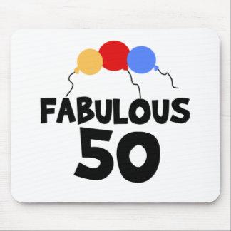 Fabulous 50 mouse pad