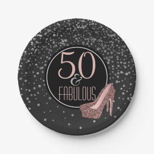 Fabulous 50th Birthday Party
