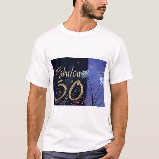 Fabulous 50th Birthday! T-Shirt