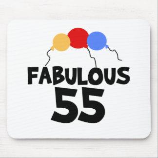Fabulous 55 mouse pad