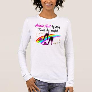 FABULOUS ADMINISTRATIVE ASSISTANT LONG SLEEVE T-Shirt