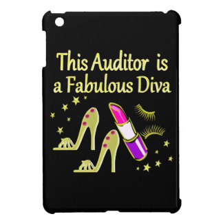 FABULOUS ATTORNEY DIVA DESIGN iPad MINI CASES