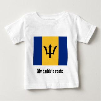 fabulous barbados baby T-Shirt