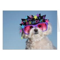Fabulous Birthday Card