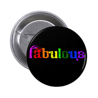 Fabulous Button