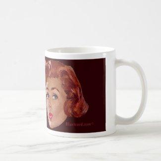 fabulous called, I answered Mug
