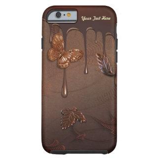 Fabulous Chocolate Ice Cream Melt iPhone 6 Case
