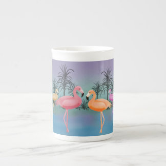 Fabulous Flamingos Specialty Mugs