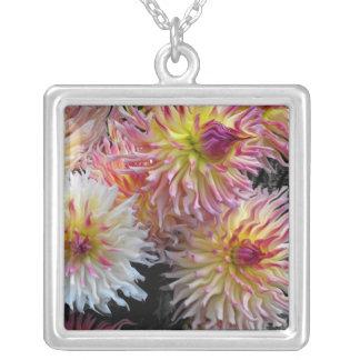 Fabulous Florals Pendant