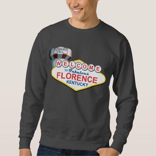 Fabulous Florence Sweatshirt