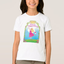 Fabulous Flower Girl T-Shirt